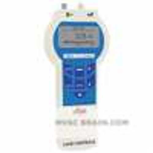 """Dwyer Instruments HM3531DLF100, Differential pressure manometer, range 0-120"""" wc, 005% accuracy"""