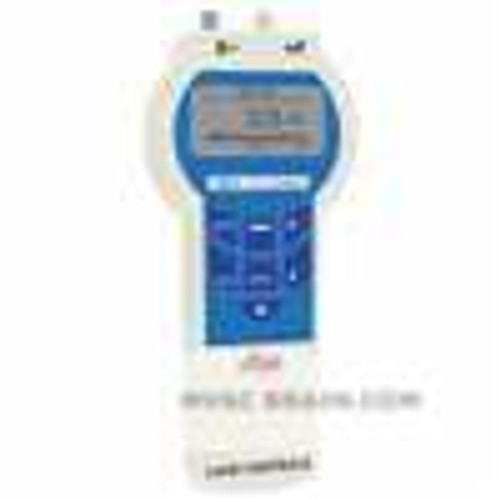 Dwyer Instruments HM3531DLM110, Differential pressure manometer, range 0-245 psi, 005% accuracy