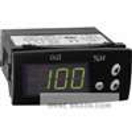 Dwyer Instruments HS-112, Humidity switch, 0-1 V input sensor, 230 VAC supply voltage