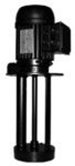 Lafert Motors IMM100B/350MM-460, COOLANT PUMP IMM100B/350MM - 500 HP  460V - 3600RPM