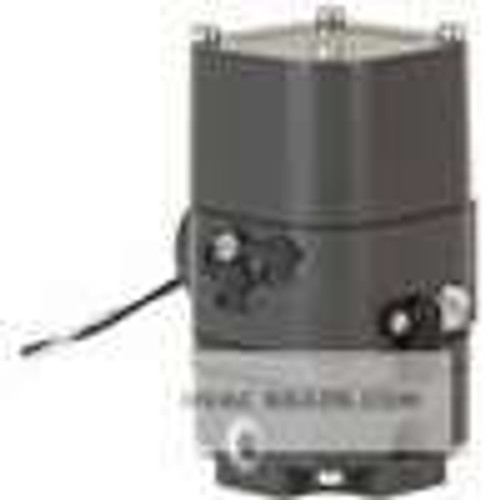 Dwyer Instruments IP-43, Current to pressure transducer, 4-20 mA input, 3-27 psi (20-185 kPa) output