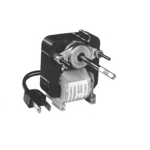 Fasco K109, C-Frame Motor 115 Volts 3000 RPM