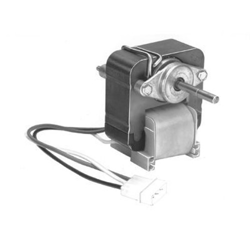 Fasco K112, C-Frame Motor 115 Volts 3000 RPM