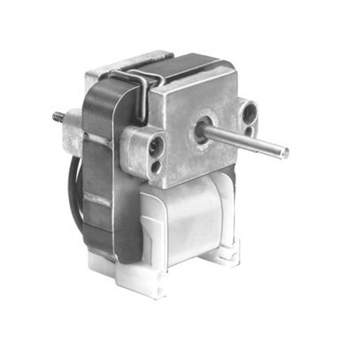 Fasco K114, C-Frame Motor 115 Volts 1100 RPM
