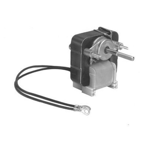 Fasco K115, C-Frame Motor 120 Volts 3000 RPM