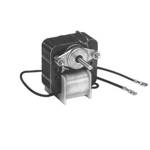 Fasco K161, C-Frame Motor 115 Volts 3000 RPM
