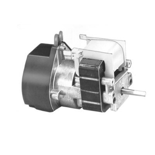 Fasco K629, C-Frame Motor 115 Volts 2950 RPM