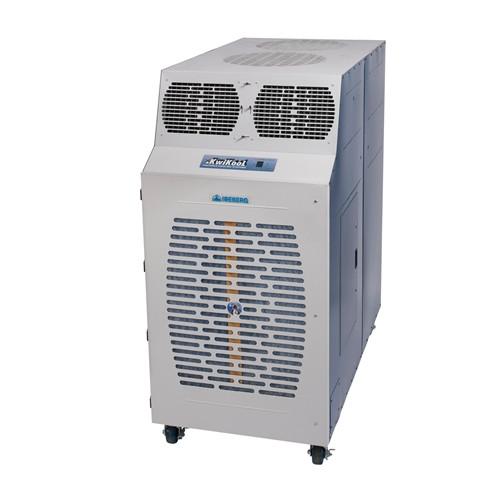 KwiKool, KIB12043-2, 10-ton, 120, 000 Btu Indoor Portable Air Conditioner