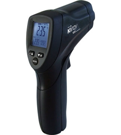 E Instruments KIRAY 100 (21664), Infrared Thermometers
