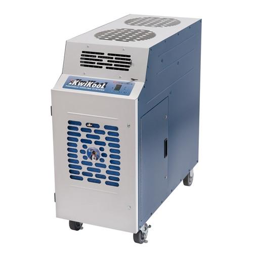 KwiKool, KPAC1811-2; 15-ton, 16,800 Btu Single Duct Indoor Portable Air Conditioner