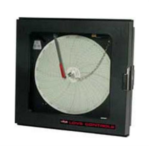 Dwyer Instruments LCR10-112 CCW DPDT 120VAC 4X