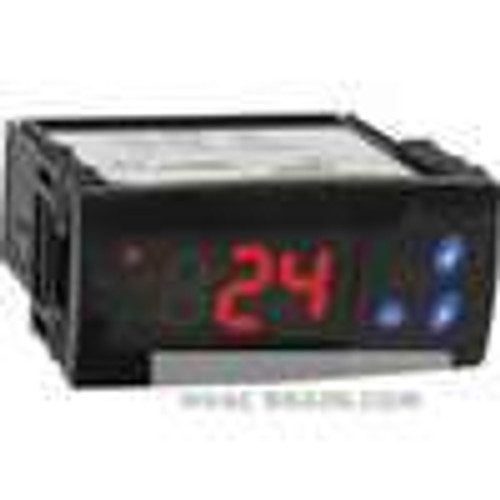 Dwyer Instruments LCT316-200, Low cost digital timer, 230 VAC supply voltage