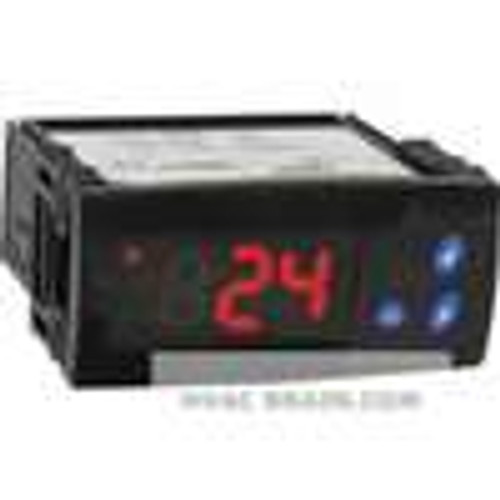 Dwyer Instruments LCT316-300, Low cost digital timer, 12 VAC/DC supply voltage