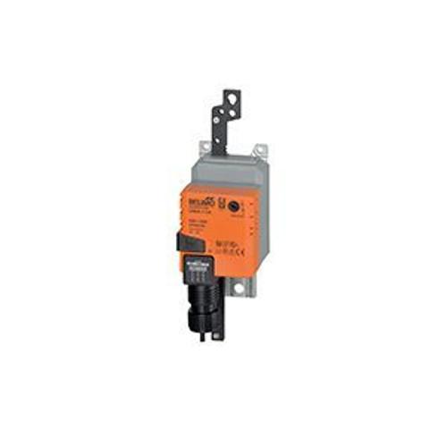 Belimo LHX24-MFT-100, DampLinear, 34lbf, MFT (2-10V), 24V