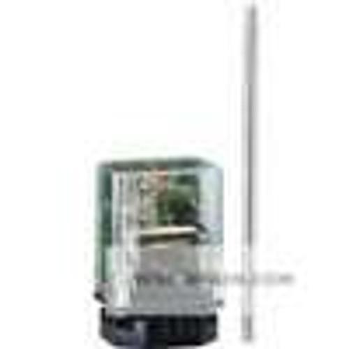 Dwyer Instruments LLC-225, Conductivity controller, 240 VAC, 26K ohm sensitivity, DIN mount socket style