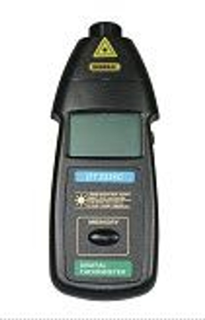 General Tools LT2234C Non-contact Laser Tachometer