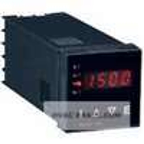 Dwyer Instruments 15123, Temperature controller, RTD (DIN) input, relay output, with alarm