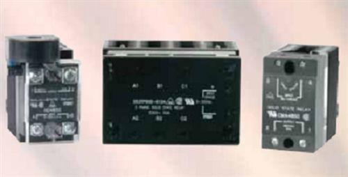 Dwyer Instruments LTPZ160-660-D 660VAC 50A DC TR