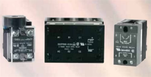 Dwyer Instruments LTPZ340-530-D 530VAC 40A DC TR
