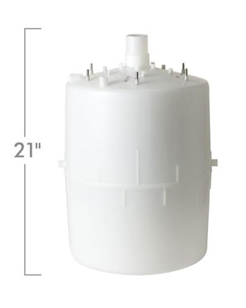 Nortec 636 Steam Cylinder