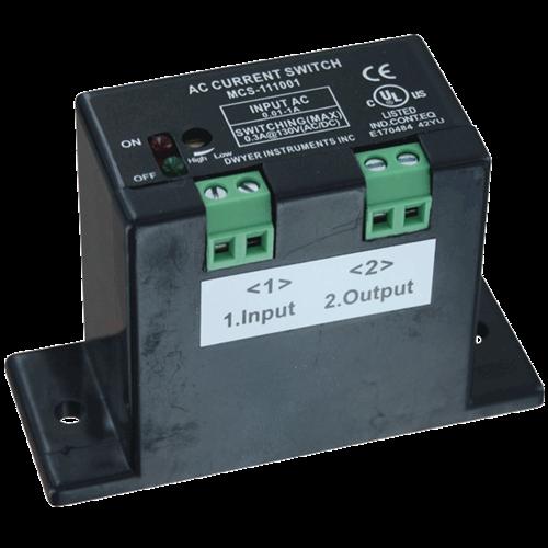 Dwyer Instruments MCS-111001 MINI CUR SW 01-1A