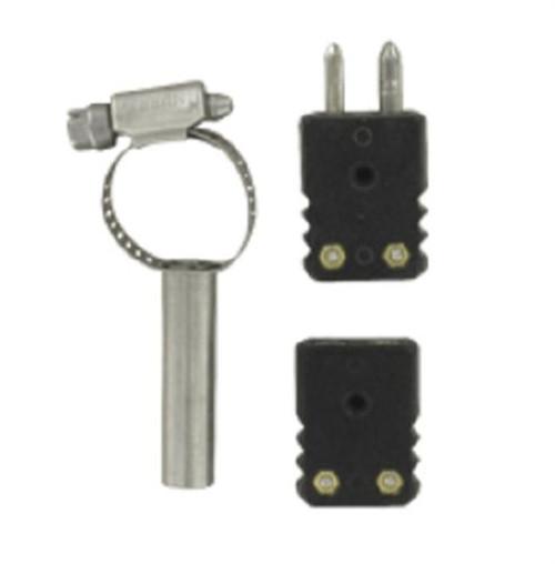 Dwyer Instruments 1568-0019, ADAPTOR-BAY ASSY 160-103 W/160