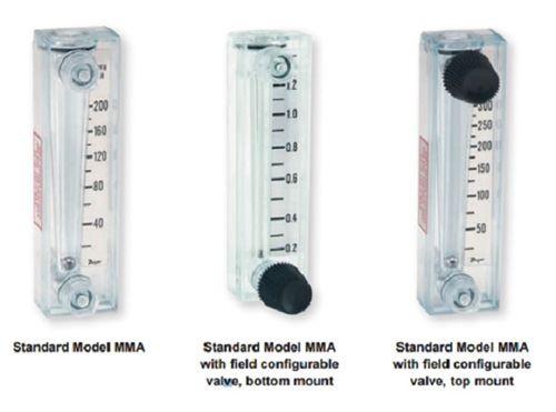 Dwyer Instruments MMA-2 02-12 SCFH AIR