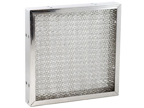 "Permatron MMA1625-1, 16"" x 25"" x 1"" Aluminum Mesh Filter"
