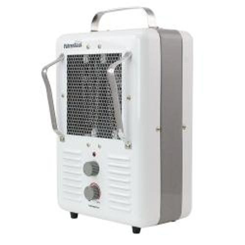 Qmark MMHD1502T, Portable Electric Utility Heaters, 1500/1300W,120V