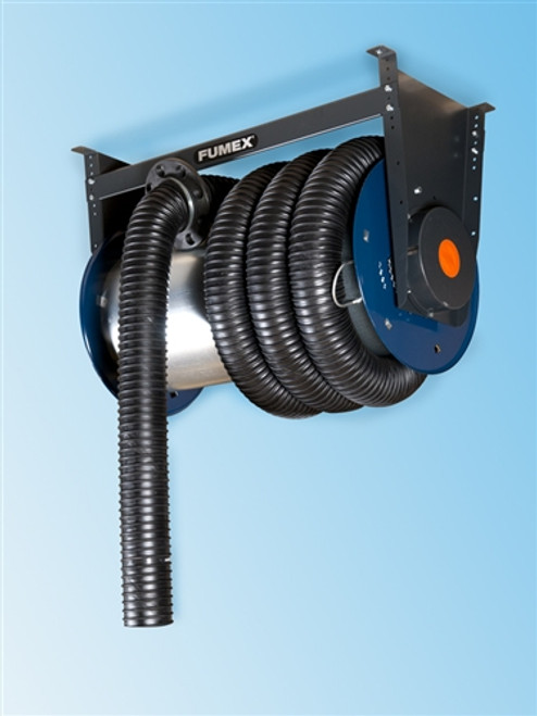 Movex ASR 65-100_10, Mechanical Hose Reel