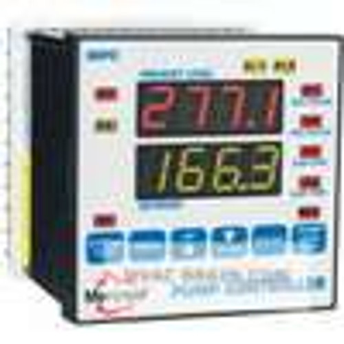 Dwyer Instruments MPC, Pump controller