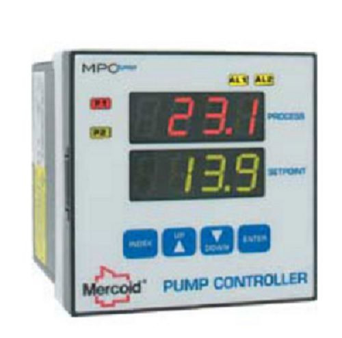 Dwyer Instruments MPCJR-RV