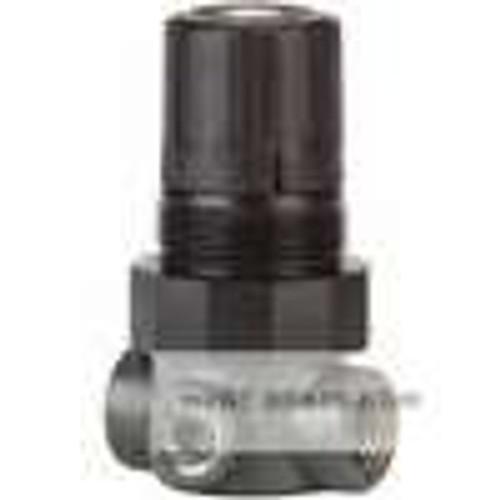 Dwyer Instruments MPR1-3, Miniature pressure regulator, range 0-60 psi
