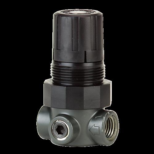 Dwyer Instruments MPR2-3 WTR RGLTR 60PSI/41BAR