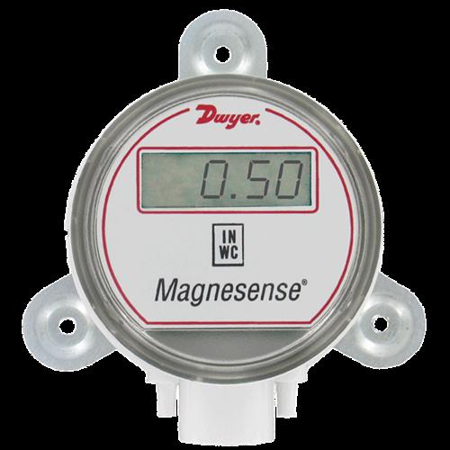 Dwyer Instruments MS-131 4-20 MA 10INWC WALL MT