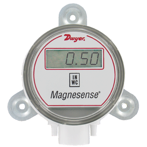Dwyer Instruments MS-321 + LR 0-10V WALL MT