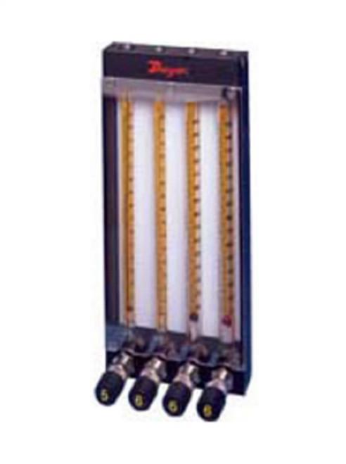 Dwyer Instruments MTF-2142 SST FR 4 TB COM