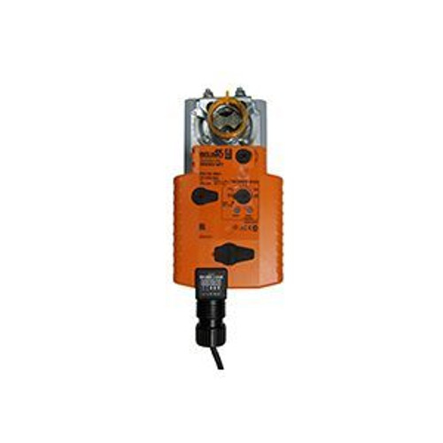 Belimo NKQB24-SR, DampRotary(EFS), 54in-lb, SR(2-10V),24V