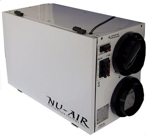 Nu-Air NU175