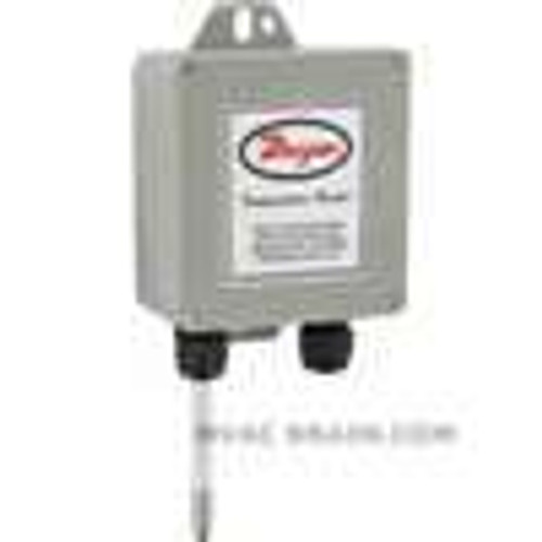 Dwyer Instruments O-4D, Outside air temperature sensor, Pt100 Ohm RTD