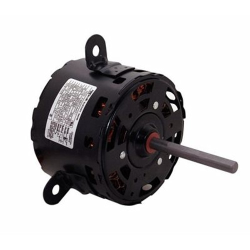 Century Motors OCA10206A (AO Smith), Direct Replacement For Carrier/BDP 208-230 Volts 1050 RPM 1/5 HP