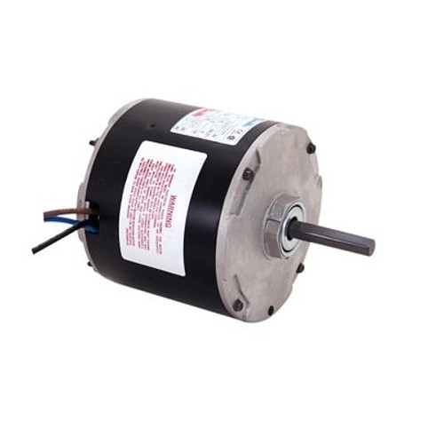 Century Motors OCA1026 (AO Smith), Direct Replacement For Carrier/BDP 208-230 Volts 1100 RPM 1/4 HP
