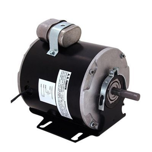 Century Motors OCP0108 (AO Smith), Direct Replacement For Copeland 208-230 Volts 1625 RPM 1/3 HP