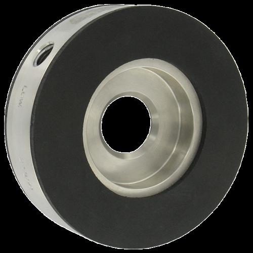 Dwyer Instruments OP-H-3 SS ORIFICE PLATE FLOMTR