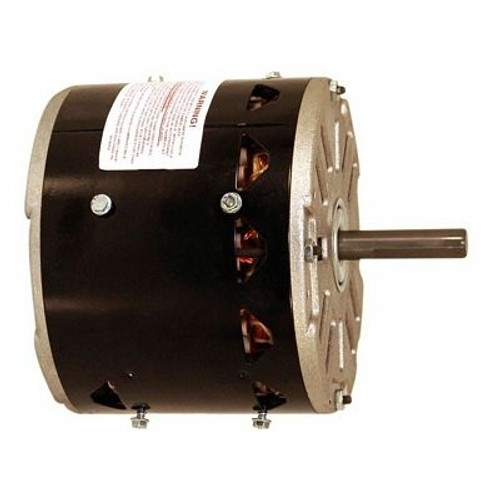 Century Motors ORM1028 (AO Smith), 5 5/8 Inch Diameter Motor 208-230 Volts 825 RPM