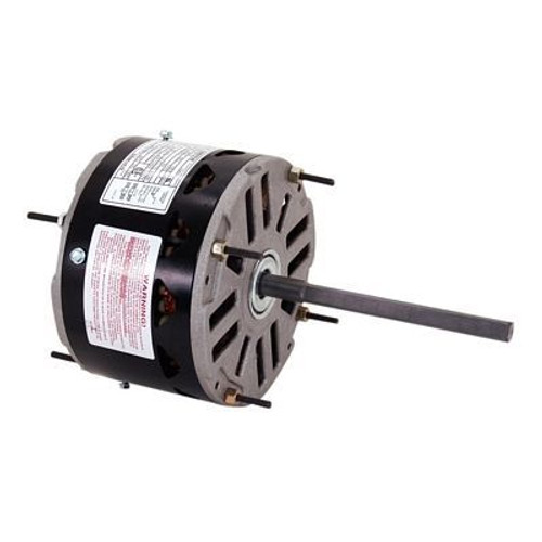 Century Motors ORM1036 (AO Smith), 5 5/8 Inch Diameter Motor 208-230 Volts 1075 RPM