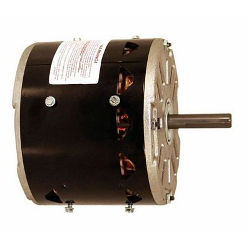 Century Motors ORM1038 (AO Smith), 5 5/8 Inch Diameter Motor 208-230 Volts 825 RPM