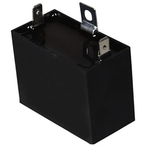 Packard PDC125, 125MFD/370V DRY CAPACITOR