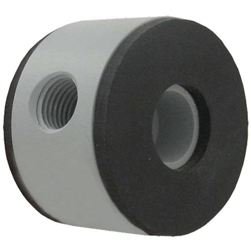Dwyer Instruments PE-E-3 PVC ORIFICE PLATE FLMTR