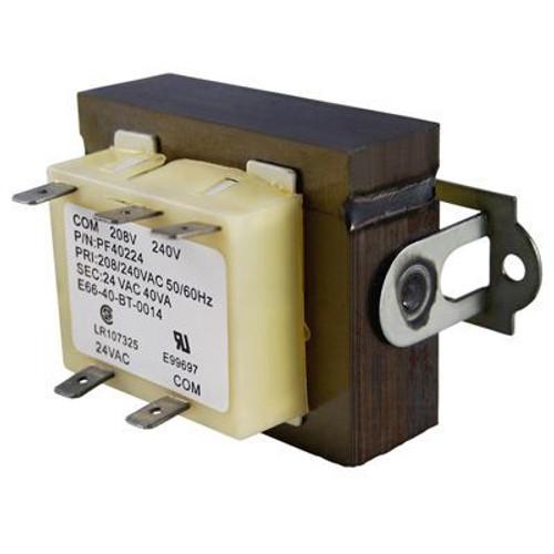 Packard PF40224, Foot Mount Transformer Input208-240VA Output 40VA